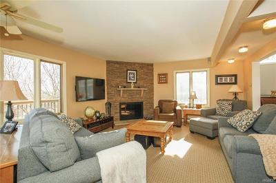 Rockland County Single Family Home For Sale: 9 Donald Road