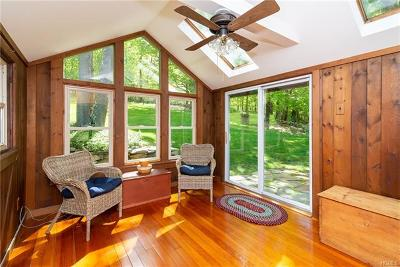 Putnam County Single Family Home For Sale: 468-474 East Boyds Road