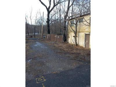 Hastings-On-Hudson Commercial For Sale: 1 Holly Place #A