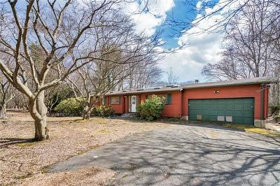 Croton-on-hudson Single Family Home For Sale: 2-4 Foster Court
