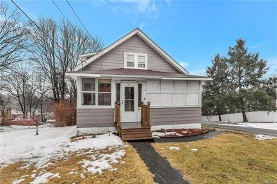 Middletown Single Family Home For Sale: 151 Excelsior Avenue
