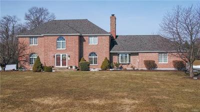 Single Family Home For Sale: 86 River Glen Road