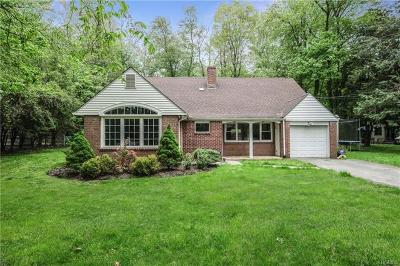 Single Family Home For Sale: 348 Old Army Road