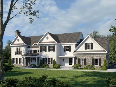 Westchester County Single Family Home For Sale: 12 Chauncey Circle