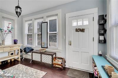 Westchester County Single Family Home For Sale: 196 Kimball Avenue