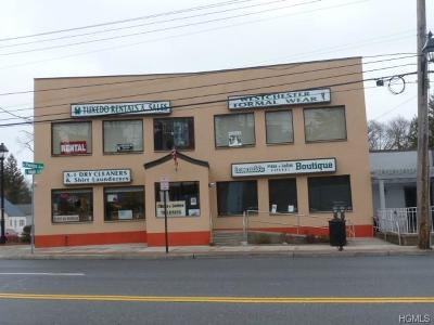 Elmsford Commercial For Sale: 115 East Main Street