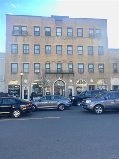Larchmont Rental For Rent: 132 Chatsworth Avenue #3D
