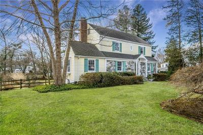 New Rochelle Single Family Home For Sale: 162 Woodlawn Avenue