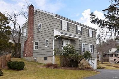 Irvington Single Family Home For Sale: 8 Willow Lane