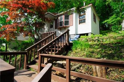 Westchester County Single Family Home For Sale: 148 Old Post Road South