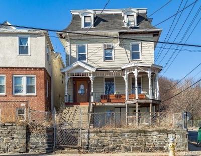 Westchester County Multi Family 2-4 For Sale: 726 John Street