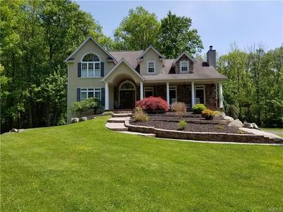 Rockland County Single Family Home For Sale: 1 Kakiat Court