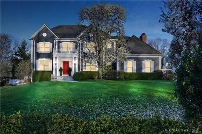 Irvington Single Family Home For Sale: 57 Manor Pond Lane