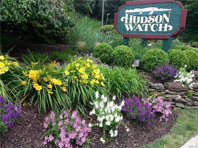 Ossining Single Family Home For Sale: 62 Hudson Watch Drive