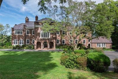 Westchester County Single Family Home For Sale: 9 Windcrest Road