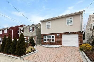 Bronx Single Family Home For Sale: 1362 Stadium Avenue