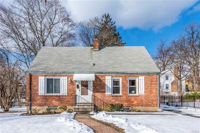 Westchester County Single Family Home For Sale: 17 Wiltshire Street
