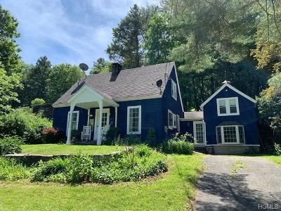 Single Family Home For Sale: 217 County Route 131