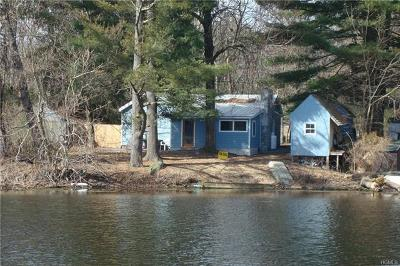 Rhinebeck Single Family Home For Sale: 18 4th Avenue