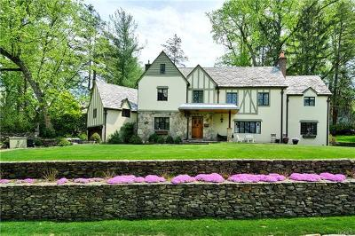 Scarsdale Single Family Home For Sale: 25 Hadden Road