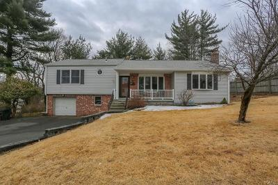 Rockland County Single Family Home For Sale: 107 Mc Kenna Street
