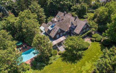 Scarsdale Single Family Home For Sale: 25 Garden Road