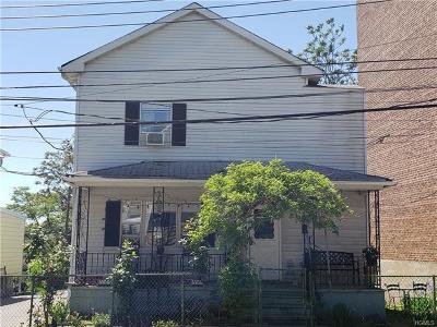 Sleepy Hollow Multi Family 2-4 For Sale: 63 Storm Street