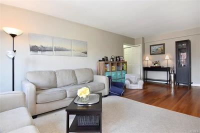 Hastings-On-Hudson Condo/Townhouse For Sale: 555 Broadway #2G