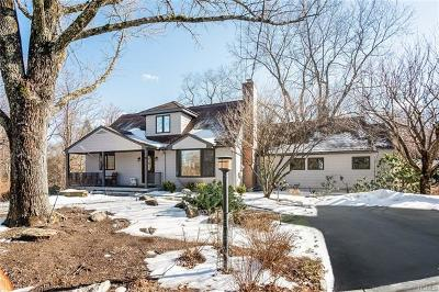Armonk Single Family Home For Sale: 9 Sunset Drive