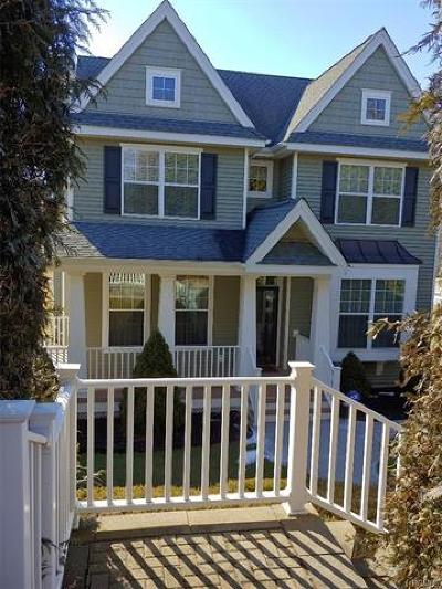 Dutchess County Single Family Home For Sale: 147 Phillips Road