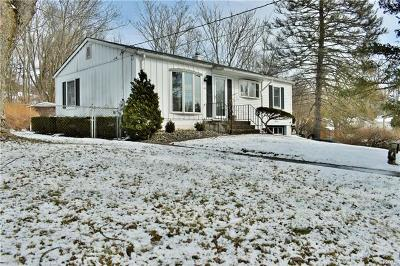 Warwick Single Family Home For Sale: 83 Wickham Drive