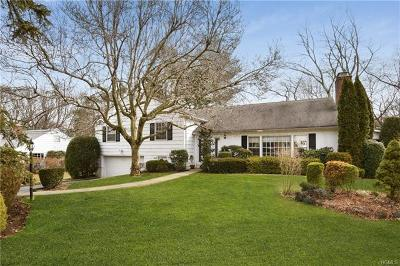 Scarsdale Single Family Home For Sale: 38 Aspen Road