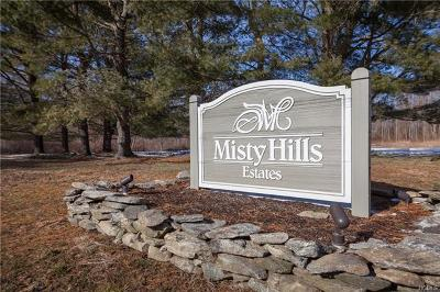 Putnam County Condo/Townhouse For Sale: 307 Misty Hills Lane