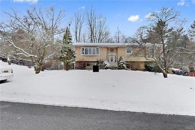 Rockland County Single Family Home For Sale: 3 Helen Court