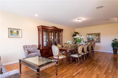 Sullivan County Single Family Home For Sale: 119 Chestnut Ridge Road