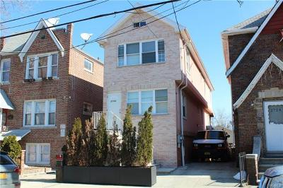 Multi Family Homes For Sale In Bronx Ny