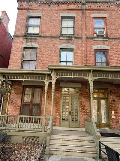 New York Multi Family 2-4 For Sale: 32 West 130th Street