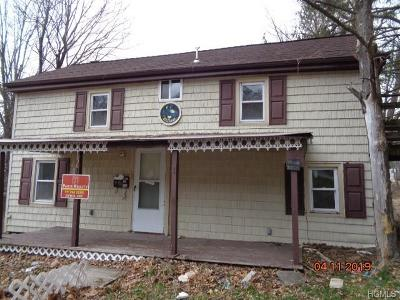 Multi Family 2-4 For Sale: 356 North Main Street