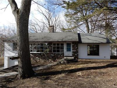 Greenwood Lake Single Family Home For Sale: 7 Morgans Way