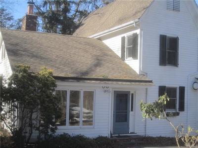 Single Family Home For Sale: 812 Pinesbridge Road