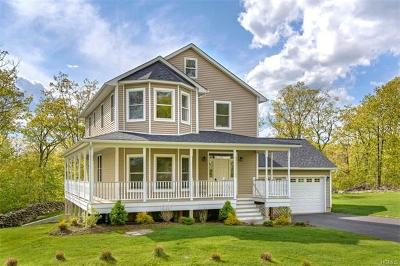 Brewster Single Family Home For Sale: 9 Alexander Drive