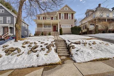 Middletown Single Family Home For Sale: 21 Ridge Street