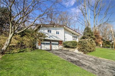 Single Family Home For Sale: 42 Stonewall Circle