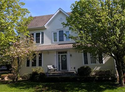 Rye Brook Single Family Home For Sale: 8 Legendary Circle