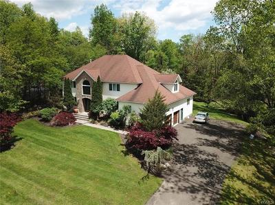 Rockland County Single Family Home For Sale: 12 Marisa Drive
