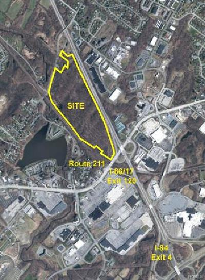 Middletown Commercial For Sale: Silver Lake Scotchtown Road