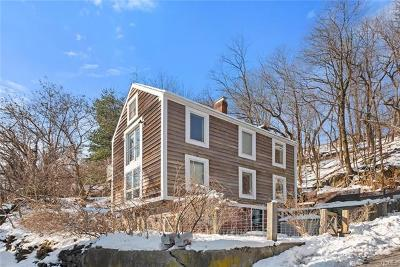 Rockland County Single Family Home For Sale: 25 Ash Street