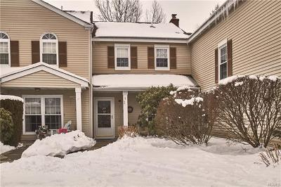 Warwick Condo/Townhouse For Sale: 9 Candlestick Court