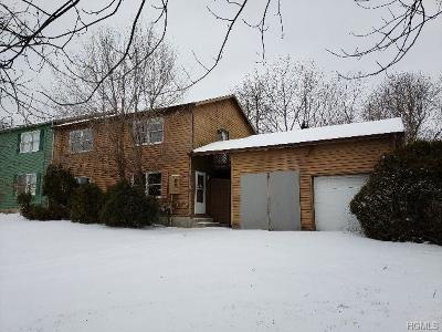 Newburgh Multi Family 2-4 For Sale: 23 Williamsburg Drive