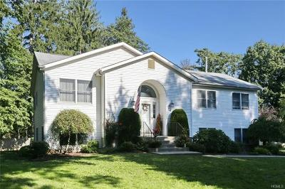 Rockland County Single Family Home For Sale: 16 Campbell Avenue